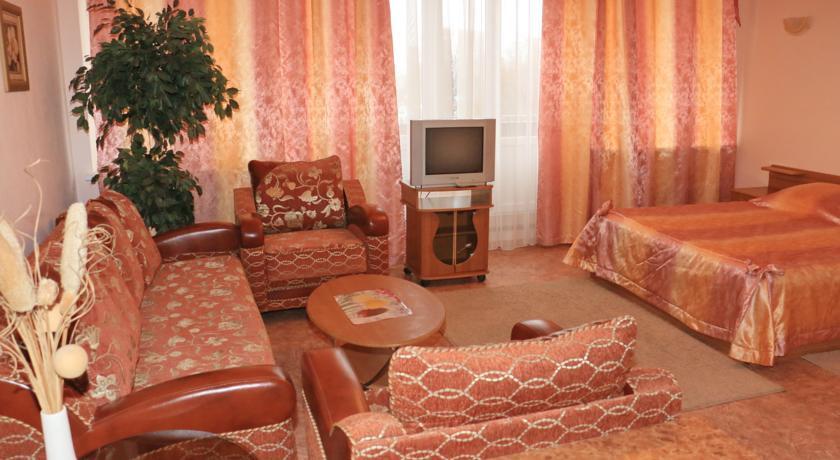 Pogostite.ru - СОЮЗ | Московская область| Дзержинский #9