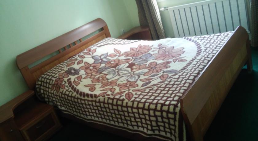 Pogostite.ru - Звездный | Домбай | Гондольная дорога | Катание на лыжах | Сауна | #7
