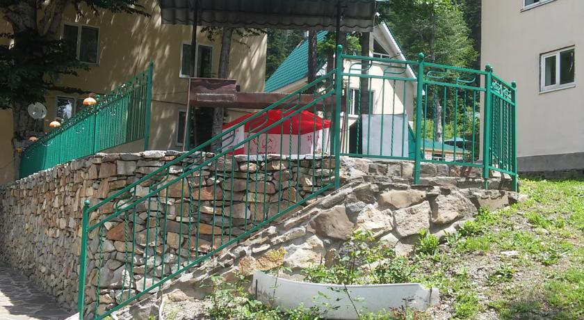 Pogostite.ru - Звездный | Домбай | Гондольная дорога | Катание на лыжах | Сауна | #2