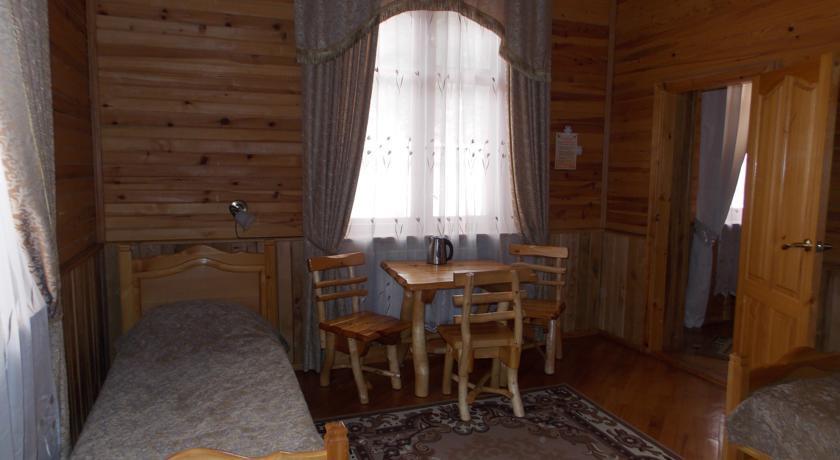 Pogostite.ru - Сокол | Домбай | р. Аманауз | Катание на лыжах | #24