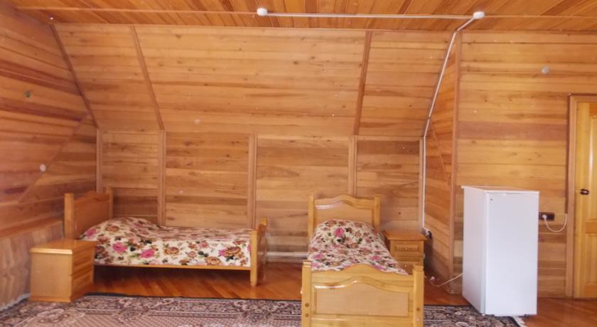 Pogostite.ru - Сокол | Домбай | р. Аманауз | Катание на лыжах | #38