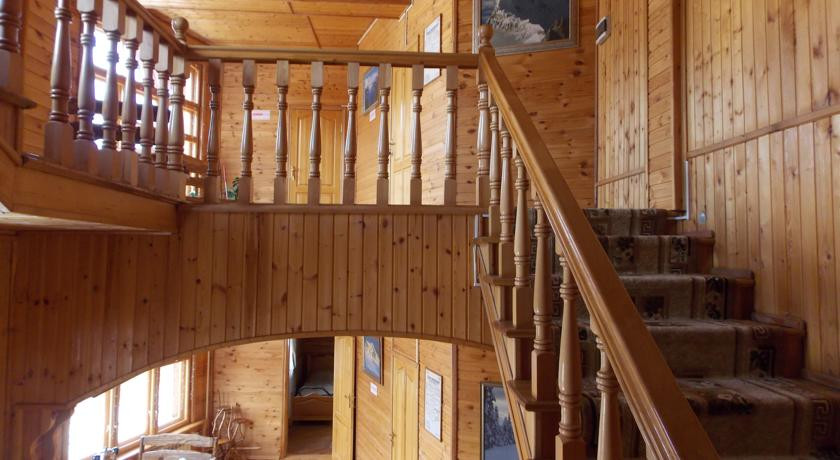 Pogostite.ru - Сокол | Домбай | р. Аманауз | Катание на лыжах | #14