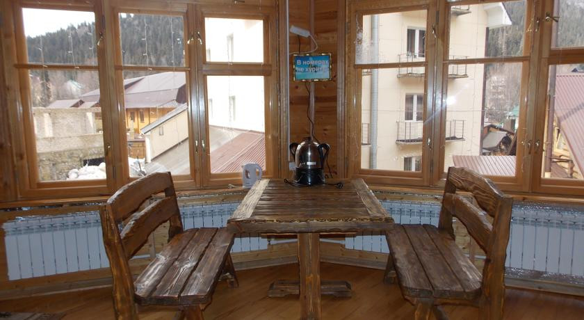 Pogostite.ru - Сокол | Домбай | р. Аманауз | Катание на лыжах | #8