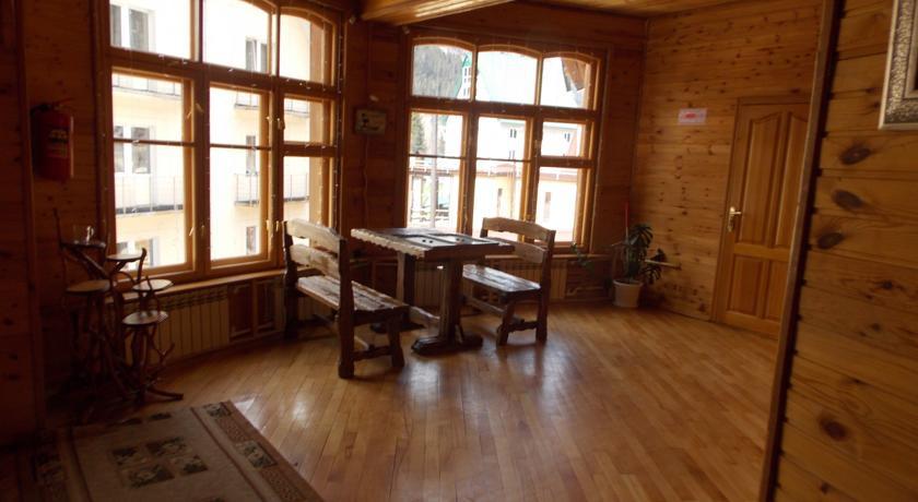 Pogostite.ru - Сокол | Домбай | р. Аманауз | Катание на лыжах | #16