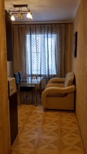 Pogostite.ru - Апартаменты Пихта 3   Домбай   Канал Алибек   Парковка   #3