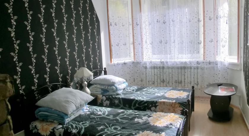 Pogostite.ru - Айс Черри | Домбай | р. Аманауз | Бильярд | #22
