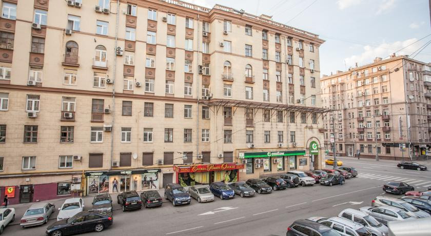 Pogostite.ru - Лайт Хаус - Light House (рядом с Бурденко) #1