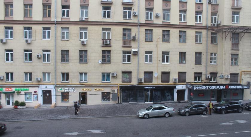 Pogostite.ru - Лайт Хаус - Light House (рядом с Бурденко) #32