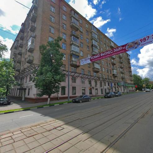 Pogostite.ru - ХОСТЕЛ ВАВИЛОН | м. Ленинский проспект #1