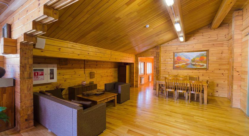 Pogostite.ru - Novik Country Club | Владивосток | о. Русский #20