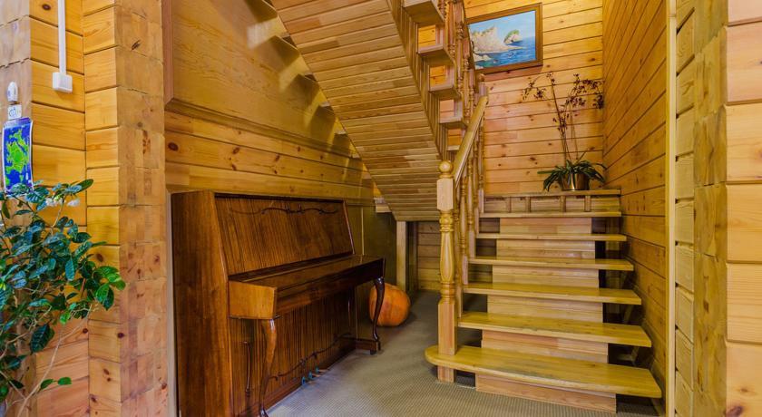 Pogostite.ru - Novik Country Club | Владивосток | о. Русский #15