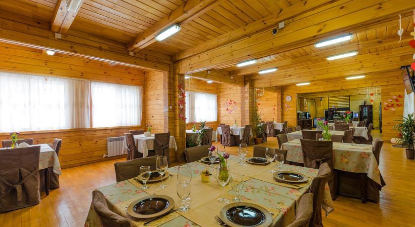 Pogostite.ru - Novik Country Club | Владивосток | о. Русский #9