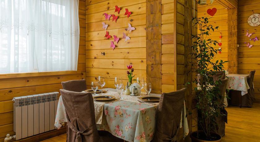 Pogostite.ru - Novik Country Club | Владивосток | о. Русский #33