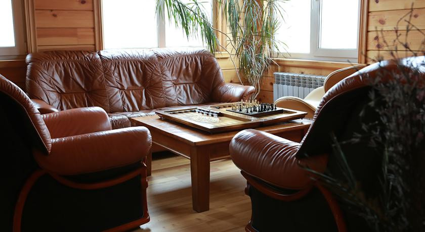 Pogostite.ru - Novik Country Club | Владивосток | о. Русский #6