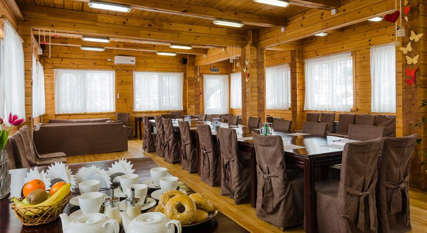 Pogostite.ru - Novik Country Club | Владивосток | о. Русский #31