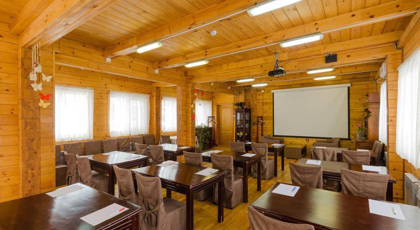 Pogostite.ru - Novik Country Club | Владивосток | о. Русский #11