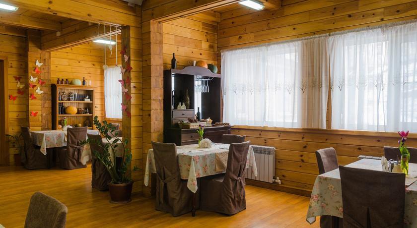 Pogostite.ru - Novik Country Club | Владивосток | о. Русский #12