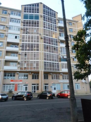 Pogostite.ru -  Советская 184 | Майкоп | Площадь имени Ленина | Парковка #1