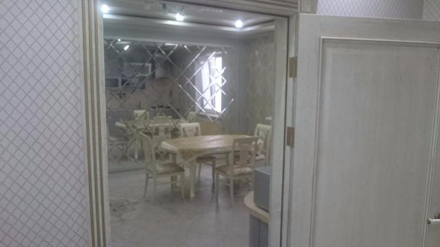 Pogostite.ru - Апартаменты Ангелина | Майкоп | Церковь Державной Богоматери | Парковка #5