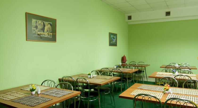 Pogostite.ru - Сосновый Бор   Терскол   гора Чегет   Сауна   #18