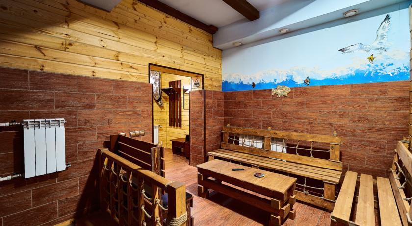 Pogostite.ru - Gostiniy Dvor | Ачинск | Ачинский краеведчский музей | Сауна | #3