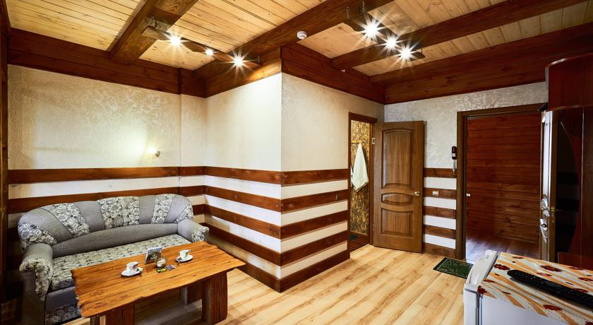 Pogostite.ru - Gostiniy Dvor | Ачинск | Ачинский краеведчский музей | Сауна | #5