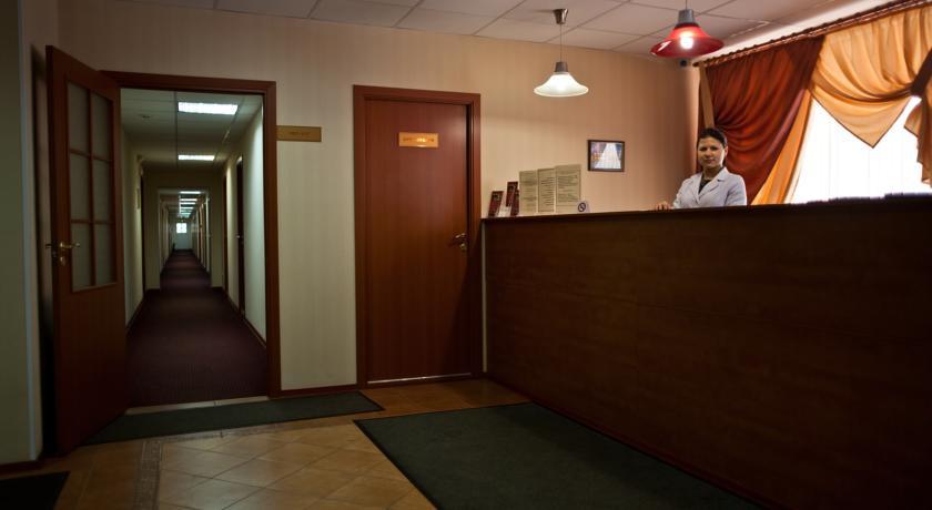 Pogostite.ru - Акцент | м. Фрунзенская | С кухней #4