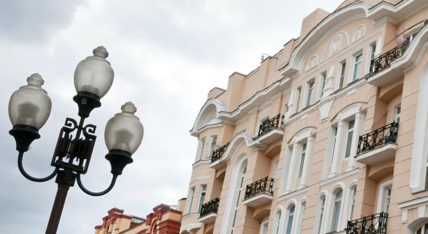 Pogostite.ru -  на Новом Арбате 10 | м. Арбатская | Пресненский парк | Wi-Fi #5
