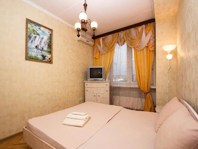Pogostite.ru -  на Новом Арбате 10 | м. Арбатская | Пресненский парк | Wi-Fi #19