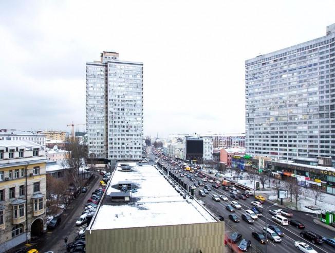 Pogostite.ru -  на Новом Арбате 10 | м. Арбатская | Пресненский парк | Wi-Fi #4