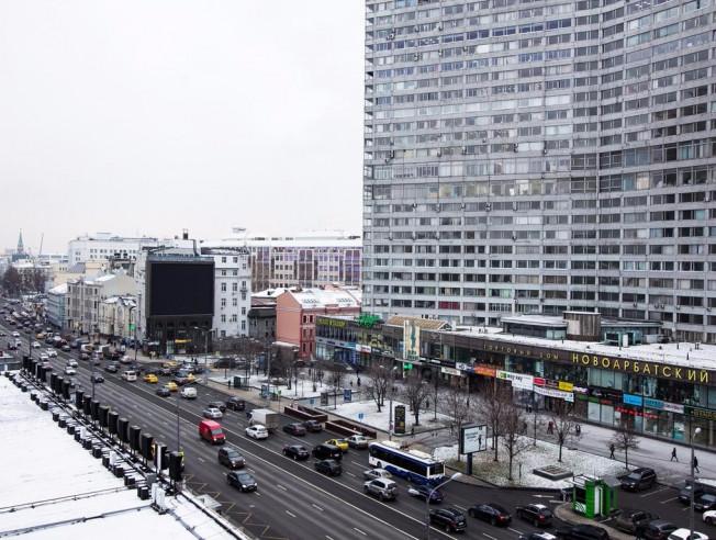 Pogostite.ru -  на Новом Арбате 10 | м. Арбатская | Пресненский парк | Wi-Fi #2