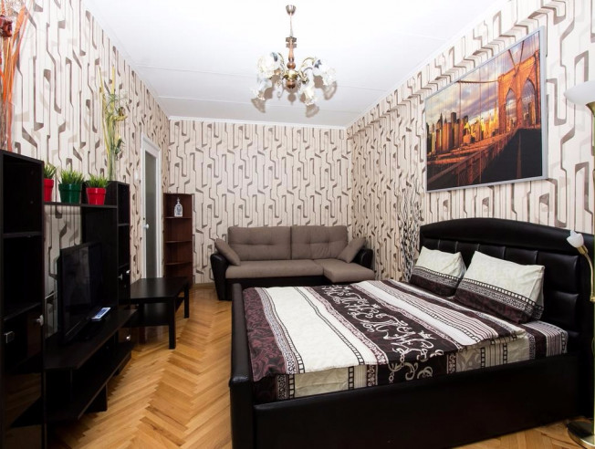 Pogostite.ru -  на Новом Арбате 10 | м. Арбатская | Пресненский парк | Wi-Fi #26