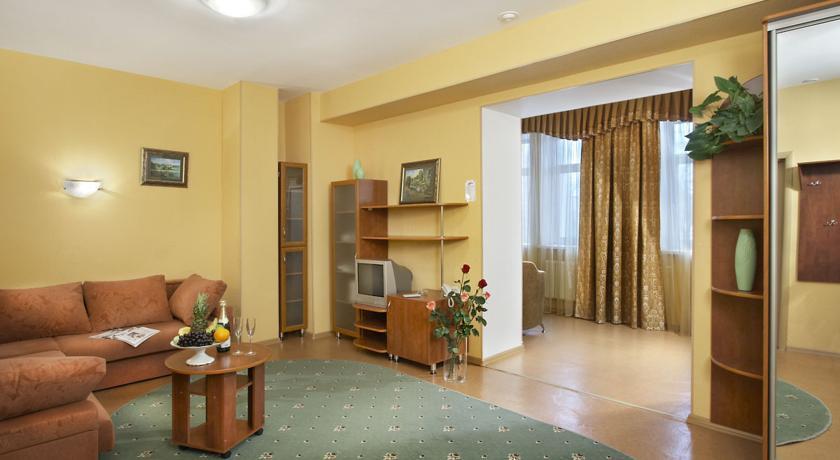 Pogostite.ru - AVS Отель | г. Екатеринбург | Завтрак включён | Разрешено с животными #17