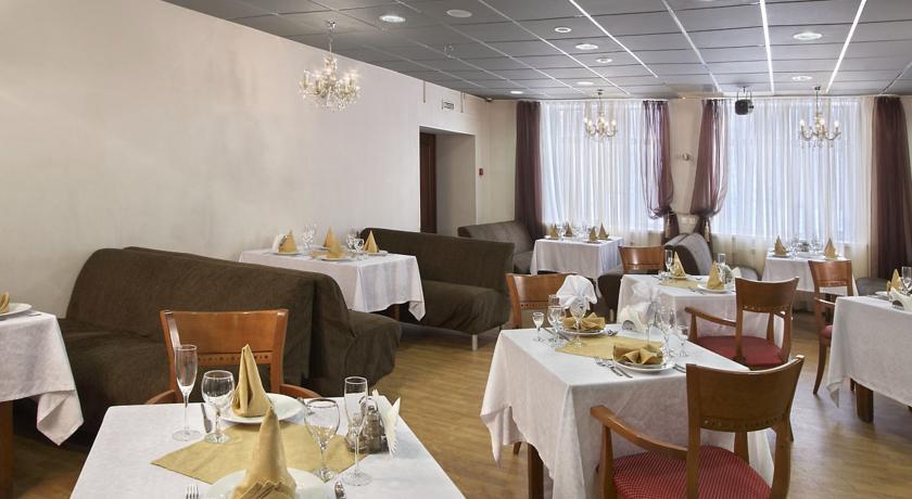 Pogostite.ru - AVS Отель | г. Екатеринбург | Завтрак включён | Разрешено с животными #3