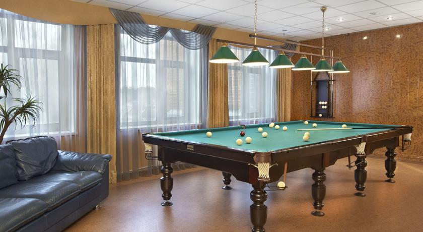 Pogostite.ru - AVS Отель | г. Екатеринбург | Завтрак включён | Разрешено с животными #27
