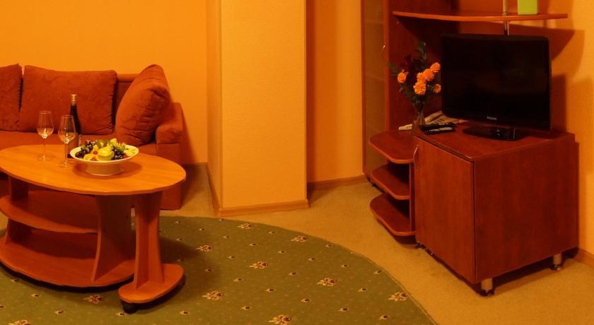 Pogostite.ru - AVS Отель | г. Екатеринбург | Завтрак включён | Разрешено с животными #20