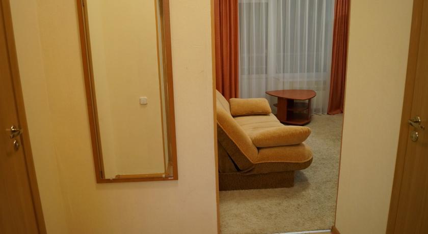 Pogostite.ru - AVS Отель | г. Екатеринбург | Завтрак включён | Разрешено с животными #22