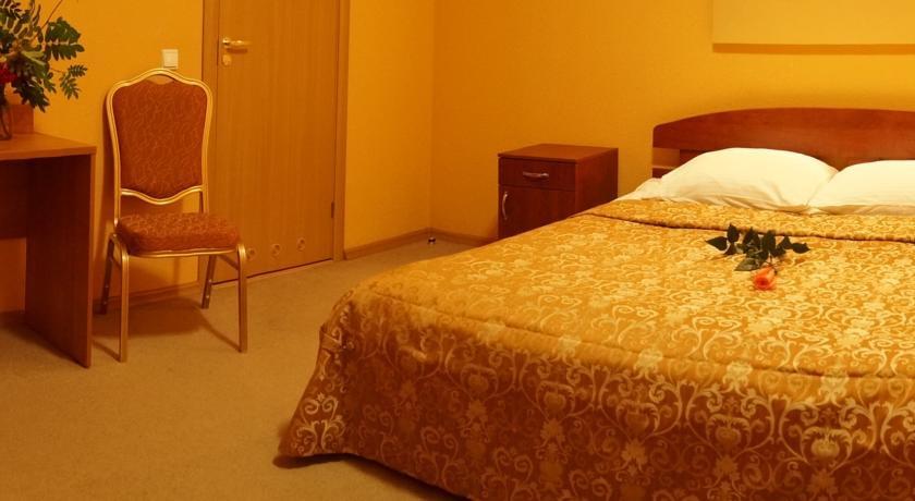 Pogostite.ru - AVS Отель | г. Екатеринбург | Завтрак включён | Разрешено с животными #19