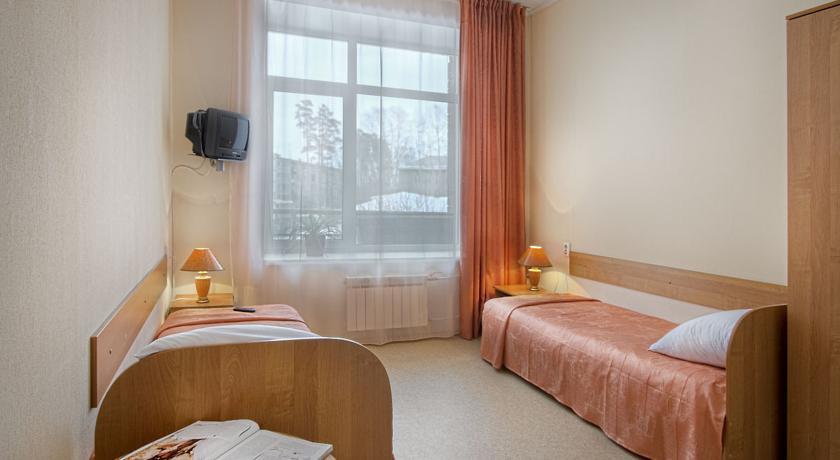 Pogostite.ru - AVS Отель | г. Екатеринбург | Завтрак включён | Разрешено с животными #6