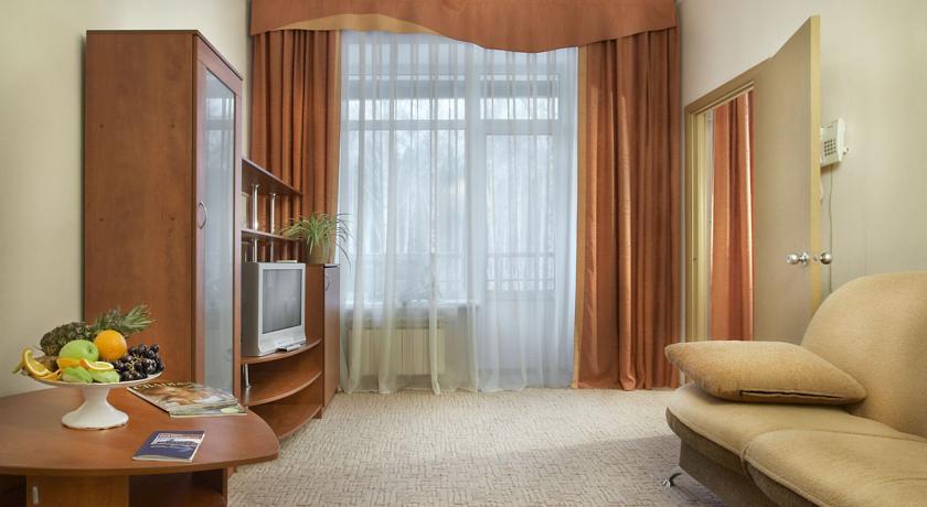 Pogostite.ru - AVS Отель | г. Екатеринбург | Завтрак включён | Разрешено с животными #16