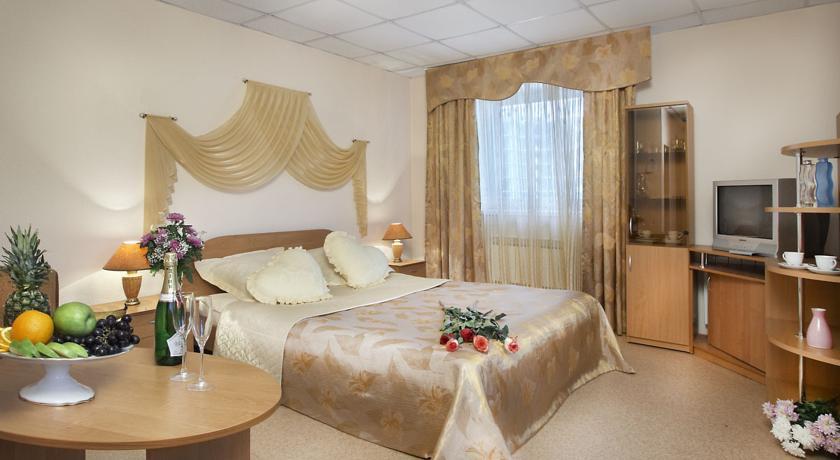 Pogostite.ru - AVS Отель | г. Екатеринбург | Завтрак включён | Разрешено с животными #12
