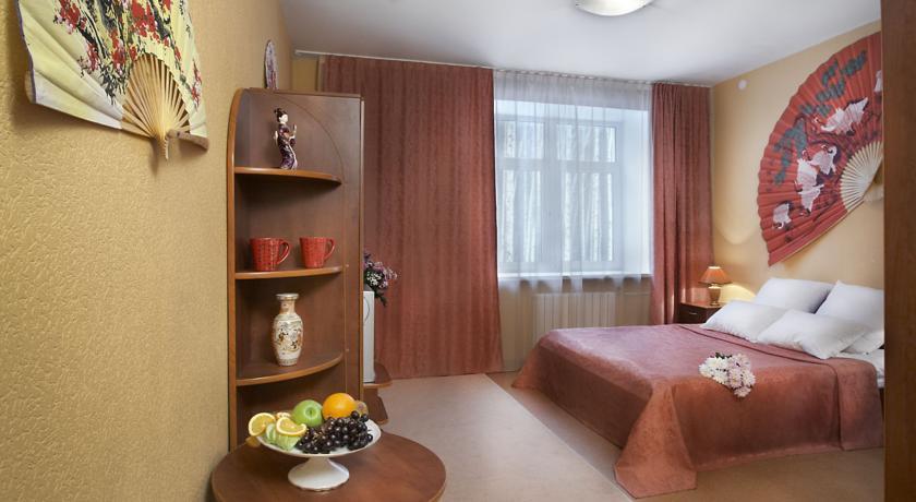 Pogostite.ru - AVS Отель | г. Екатеринбург | Завтрак включён | Разрешено с животными #13