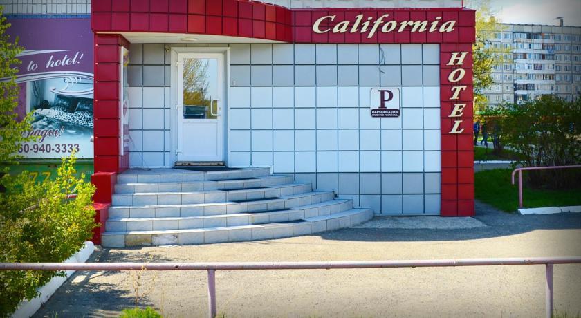 Pogostite.ru - Калифорния | г. Бийск #1