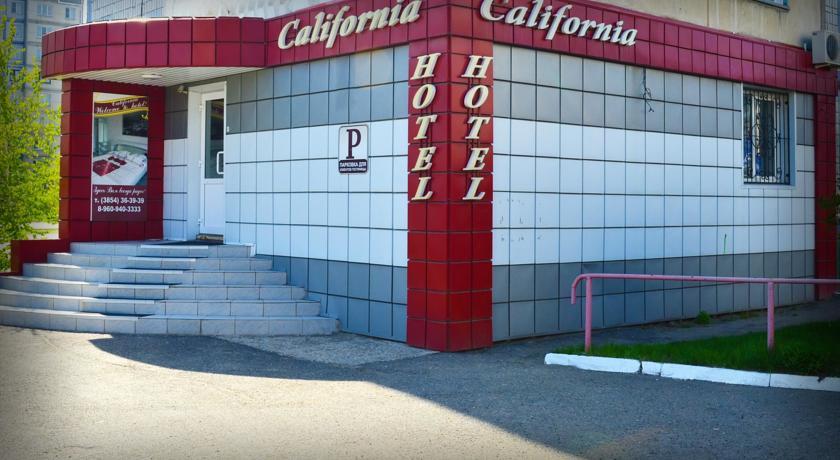 Pogostite.ru - Калифорния | г. Бийск #2