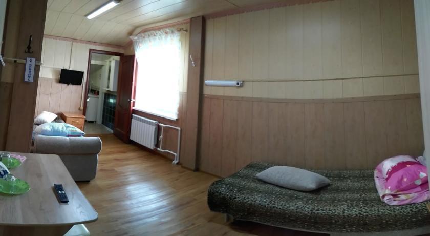 Pogostite.ru - Отель М-53 | Ачинск | Набережная реки Мазулька | Сауна #22