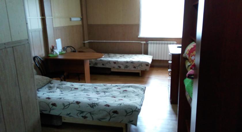 Pogostite.ru - Отель М-53 | Ачинск | Набережная реки Мазулька | Сауна #6