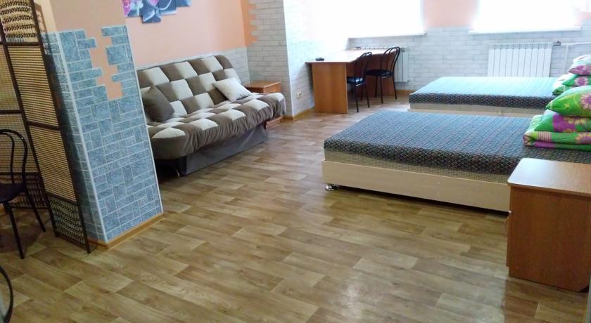 Pogostite.ru - Отель М-53 | Ачинск | Набережная реки Мазулька | Сауна #7