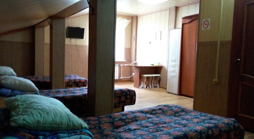 Pogostite.ru - Отель М-53 | Ачинск | Набережная реки Мазулька | Сауна #8