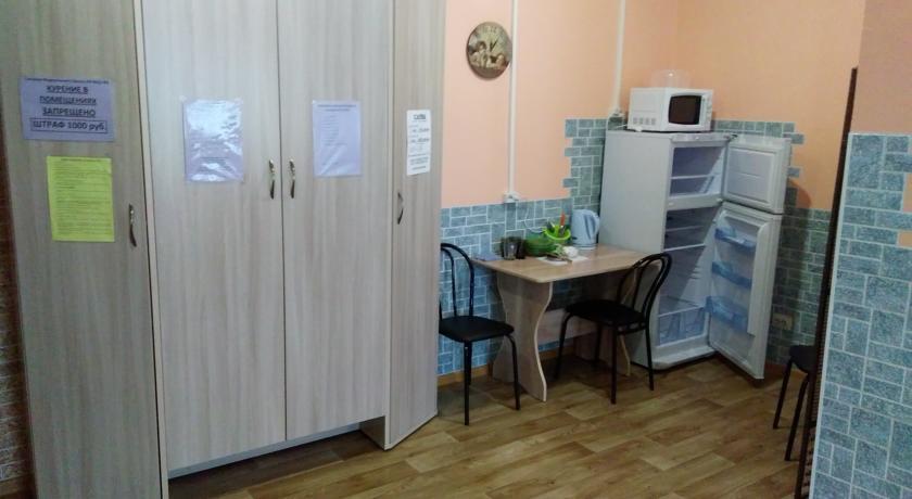 Pogostite.ru - Отель М-53 | Ачинск | Набережная реки Мазулька | Сауна #10