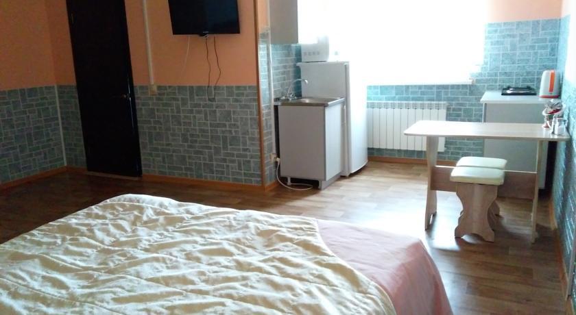 Pogostite.ru - Отель М-53 | Ачинск | Набережная реки Мазулька | Сауна #9
